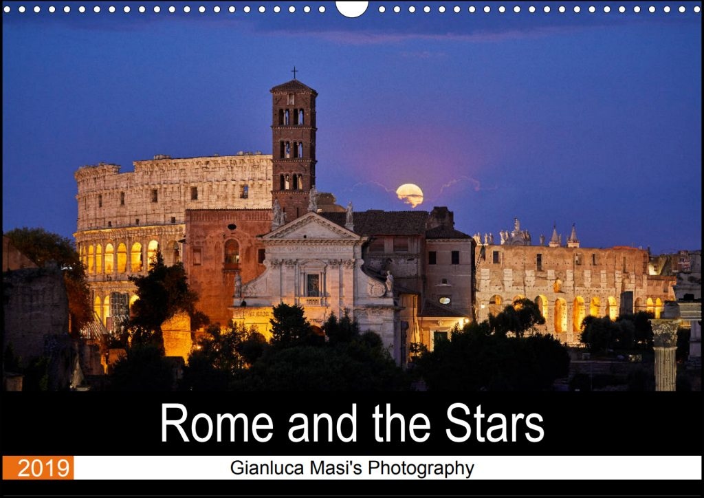 """Rome and the Stars"": now available, free international shipping: CLICK TO BUY!"